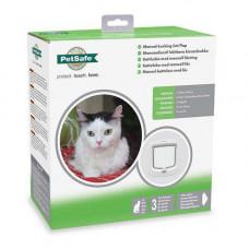PetSafe Kattdörr - 4 Vägs