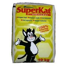 Superkat kattsand 10kg