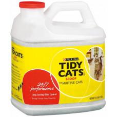 TidyCats 24/7 Performance - 6.36 Kg