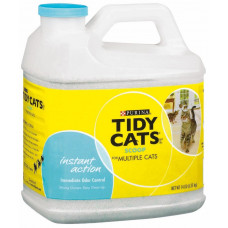 TidyCats Instant Action - 6.36 Kg