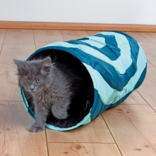 Playing Tunnel