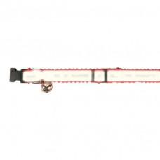 Halsband i plast - Reflex