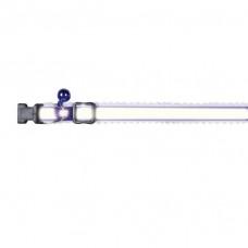 Halsband i nylon/plast - Reflex