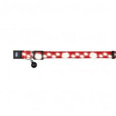 Halsband i nylon - Reflex
