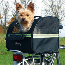 Biker-Bag packväska - 35x28x29 cm