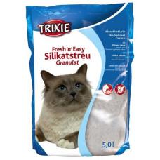 Kattsand Fresh'n'Easy Granulat - 5 liter